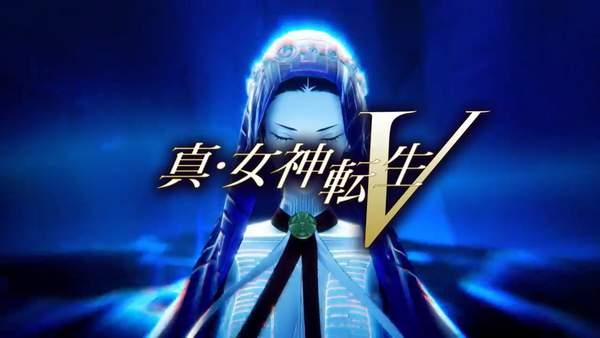 《真女神转生5》恶魔介绍第四弹 秉持守护与正义的天使